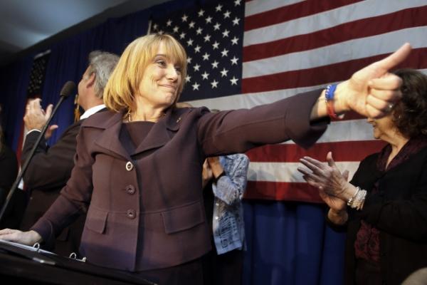 Republicans win control of US Senate