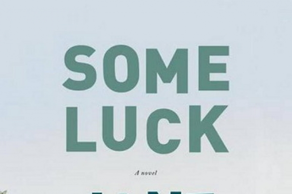'Some Luck' takes on an epic scope