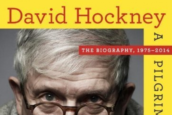 Final volume of Hockney biography