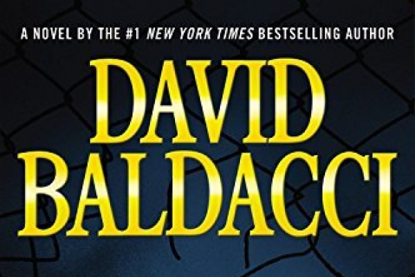 Baldacci's novel tugs at heart strings