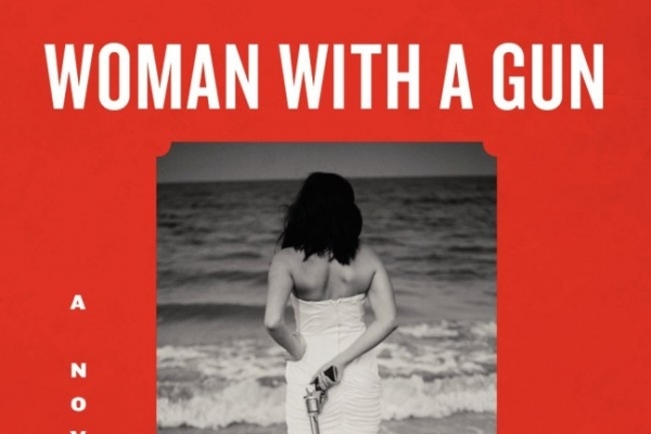 'Woman with a Gun' feels like movie