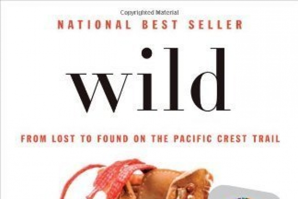 For Cheryl Strayed, writing 'Wild' was just the beginning