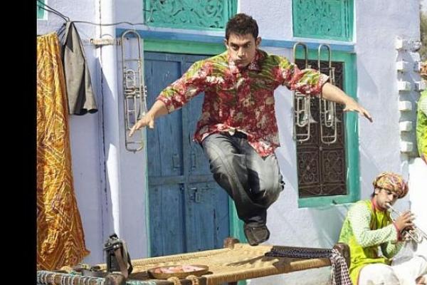 Bollywood's trailblazer