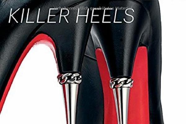 'Killer Heels' looks at history of high heels