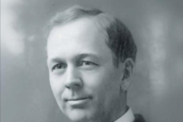 Tale of Kansas pastor who fought fascism