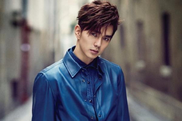 Yoo Seung-ho unveils Grazia photo shoot