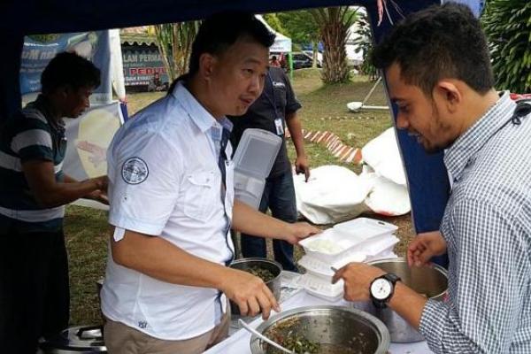 Pangkalan Bun: A small town with a big heart