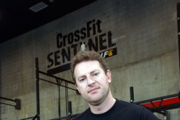 [Herald Interview] Aussie lawyer spreading passion for CrossFit