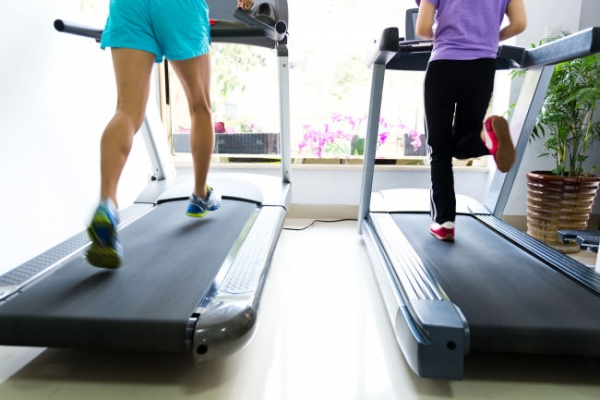 Welcome to New Year's resolution month: Tips to save on gyms