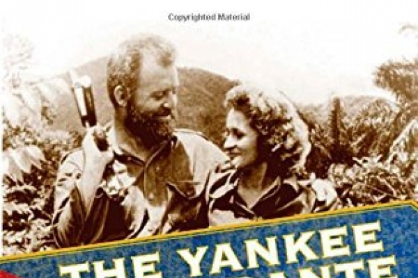Fact imitates fiction in saga of 'Yankee Comandante'