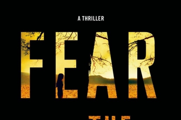 'Fear the Darkness' is solid story