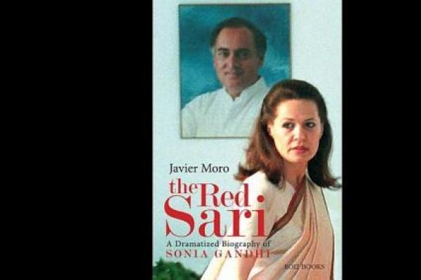 Sonia Gandhi biography a big hit in India