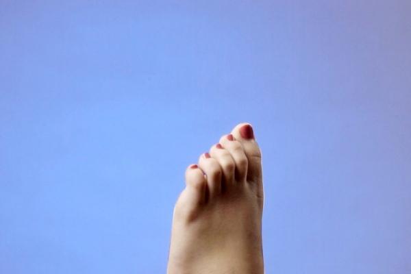 Winter foot care tips for diabetics