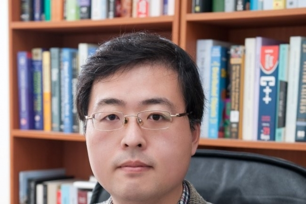 Inha professor to be listed in Who's Who