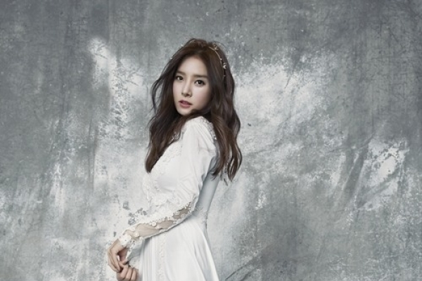 Kim So-eun not yet ready for marriage
