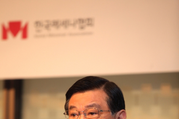 Kumho Asiana chairman to head mecenat association