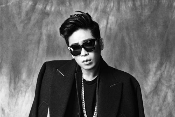 MC Mong tops charts with 'Love Jumble'