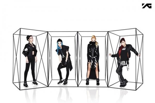 2NE1, Big Bang win at YouTube awards