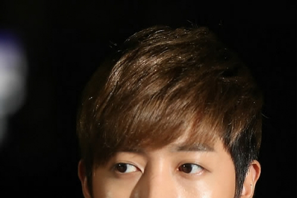 Kim Hyun-joong may join Army in late March