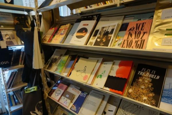 Voicing diversity through books