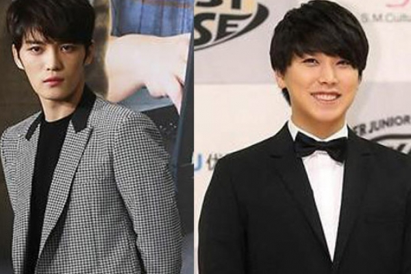 JYJ's Jaejoong, Super Junior's Sungmin join the Army