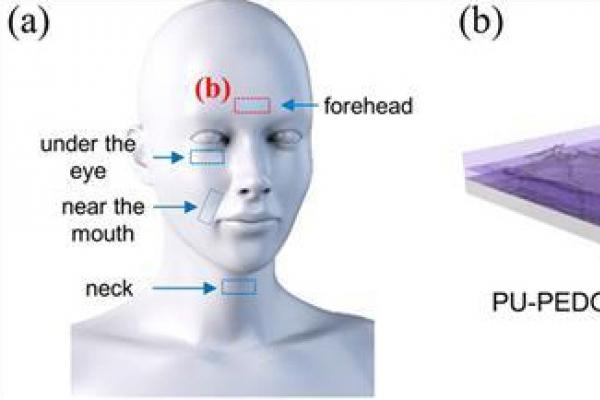 Local team develops 'emotion reading' sensor
