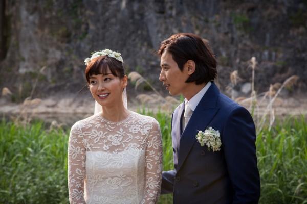 Won Bin, Lee Na-young deny pregnancy rumors