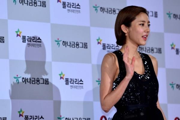 Son Dam-bi may join Bae Yong-joon's agency