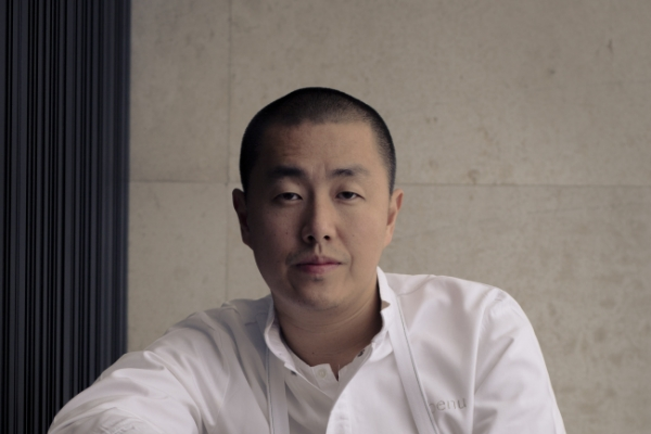 World of chef Corey Lee captured in debut book 'Benu'