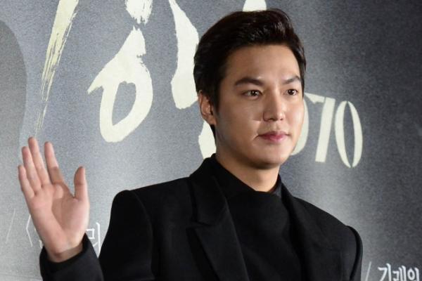 Lee Min-ho to star in 'Bounty Hunters'