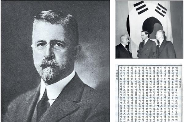 [Foreigners Who Loved Korea] Hulbert's legacies live on