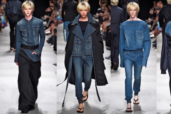 [Photo News] All in the Jeans