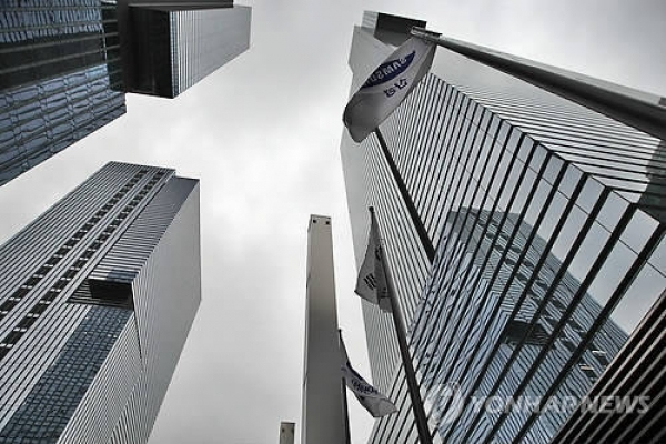 Foreign hedge funds target Korean firms
