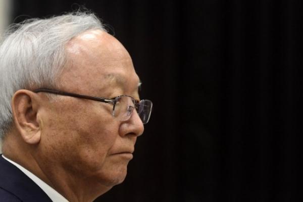 NIS chief denies spying on civilians