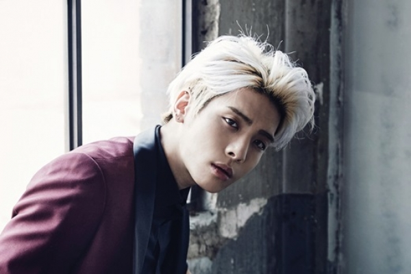 Jonghyun to drop self-composed album