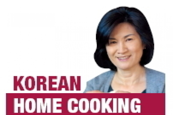 Home Cooking: Baechu Geotjeori