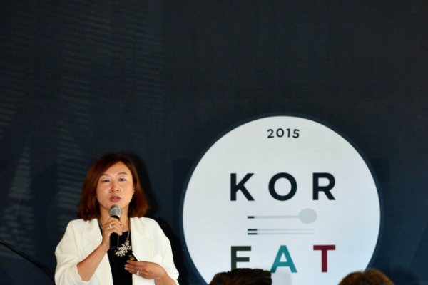 New body launched to rank Korea's best restaurants