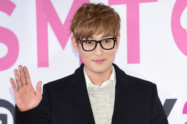 Kangta to release new album