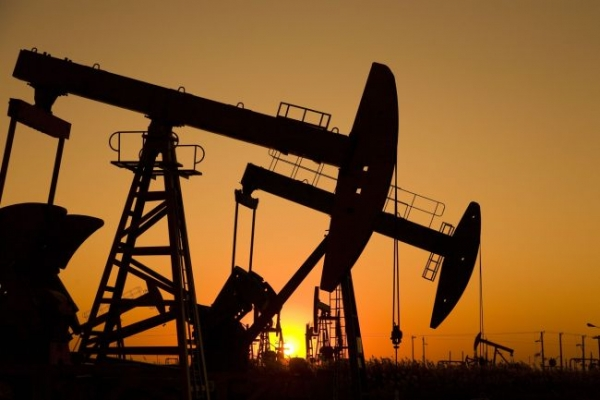 Oil prices ease in Asia