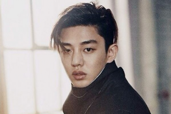 Yoo Ah-in wants to act 'erotic'