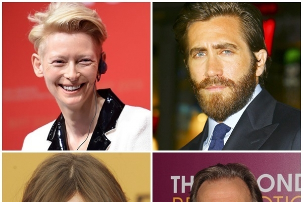Gyllenhal, Swinton to star in Bong Joon-ho's new film: report