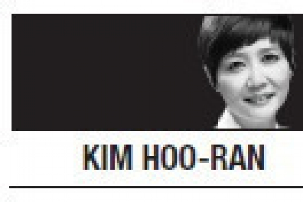 [Kim Hoo-ran] For the love of humanity