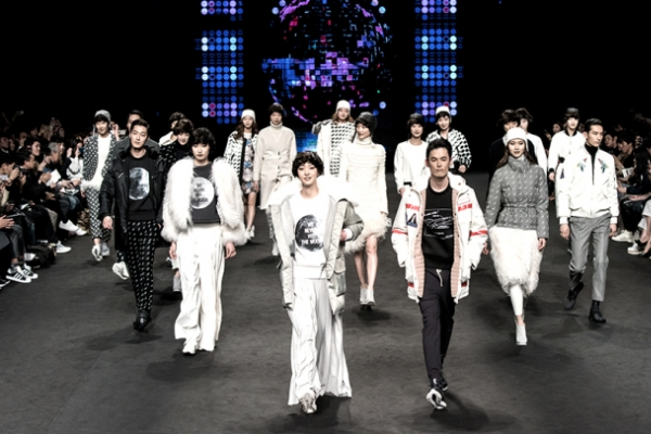 October, a month of fashion in Seoul