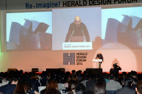 Ticket sales open until Nov.3 for Herald Design Forum 2015