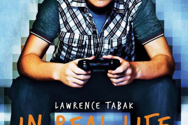 [Herald Review] Novel follows gamer Kansas teen to Korea