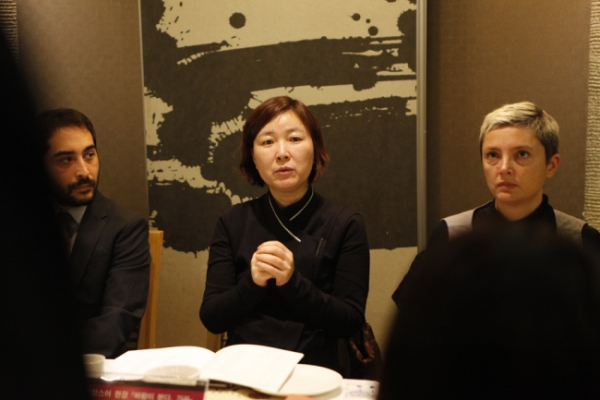 European-language translations of Korean novels win big at awards