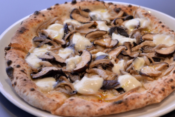 Rethinking pie at Pizzafication Jaha