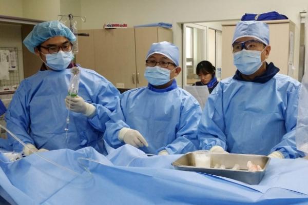 Korea targets 500,000 foreign patients