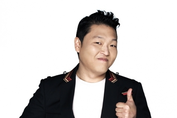 Psy, 'Non-summit' members recognized for promoting Korean culture