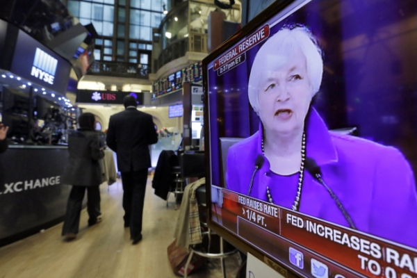 Korean firms cautious over Fed hike